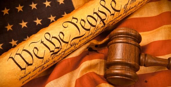 There is no better day than Independence Day to find a copy of the US Constitution, read it and join the decades old debates about what it says, what it means and how we should interpret it in our own time.