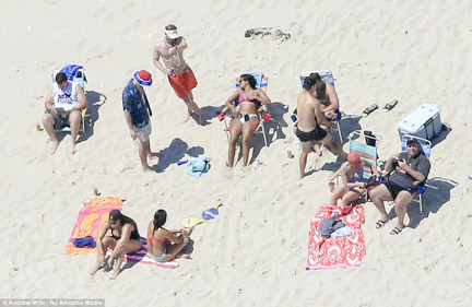 Bad optics are hard to explain away. Just ask New Jersey Governor Chris Christie who took his family to a beach even though everyone else was barred from state beaches because of a stalemate over the state budget.