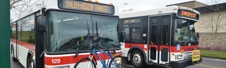 Public transit agencies such as Salem-Keizer Transit will be able to expand service as a result of dedicated funding contained in a legislatively approved transportation package.
