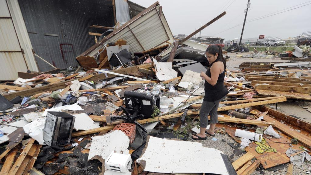 Devastation caused by Hurricane Harvey has shifted the political winds in Washington, DC to focus on funding relief efforts, which may provide the political cover for Congress to raise the debt ceiling and allow more time to come up with a spending bill before the new fiscal year begins October 1.