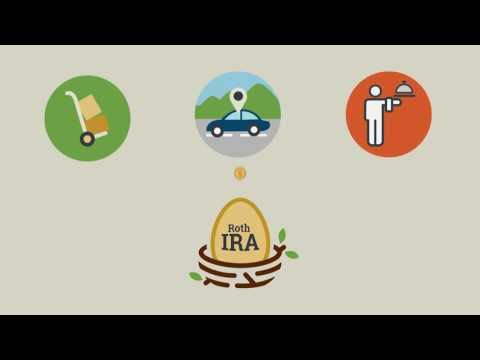 The OregonSaves animated video uses familiar imagery to explain the state's new retirement savings plan for workers who don't have an employer-sponsored retirement plan. The animated video was created by  Cappelli Miles , a CFM strategic partner for advertising and digital media.