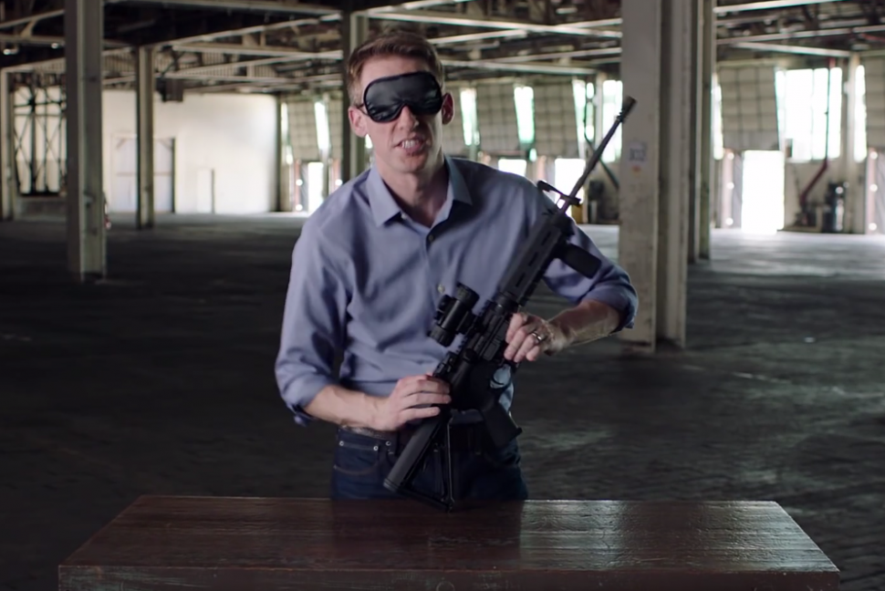Counterpunching as a communications strategy can work, but also can backfire. There is no better example of an impactful counterpunch than Jason Kander's 2016 political ad that showed him assembling an assault rifle blindfolded to refute a charge by his opponent that he was soft on the Second Amendment. Kander still lost the election.