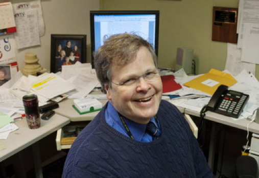 David Olson , who until 2012 oversaw cable and broadband development in Portland, played a notable role in what emerged as the concept of net neutrality.