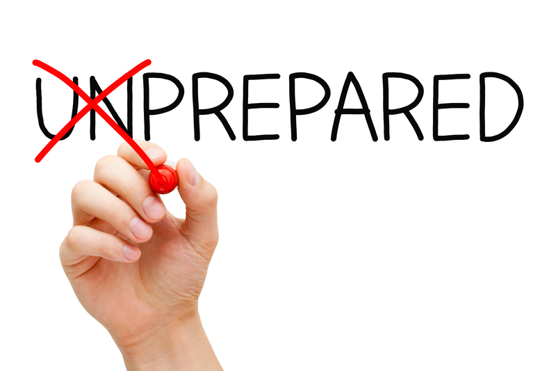 If your organization has a crisis communications plan, this is a good time to review and update it. If you don't have a crisis plan, don't wait to start preparing one because crises have a bad habit of occurring when you least expect them.
