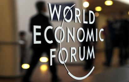 Global leaders, including President Trump, will gather next week in Davos, Switzerland to wrestle with serious risks that threaten to make the world even more fractured. It should be worth watching.