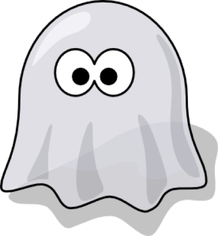 Ghost websites don't have to hide in the closet. They can be catalysts to update your crisis plan, test your crisis readiness and double-check your third-party validation. Ghost content might even turn out to be clever, shareable marketing material.