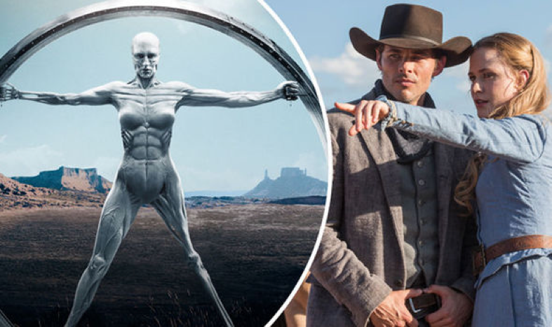 """Shows like Westworld show a future world of interaction between humans and robots, which may not be that future-fetched, according to a social media marketer who recommends beginning to cope now for being replaced by a smart machine."""