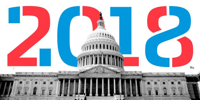 The 2018 midterm election is just six months away, with congressional Republicans eager to defend their record in the face of unpredictable Trump tweets and Democrats still groping for the right mix of messages that will move America.