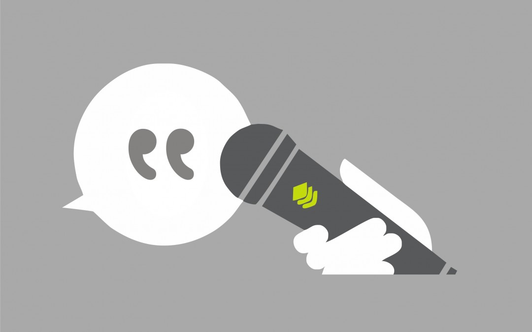 The last question in a media interview could be the most important. It certainly isn't a throwaway question. It might be an ambush.