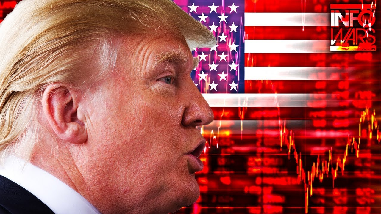 President Trump's 'America First' policies have played well with his political base, but not so well with global leaders as tensions are growing over the specter of spiraling trade war with consumers at home and abroad likely to pay the price.