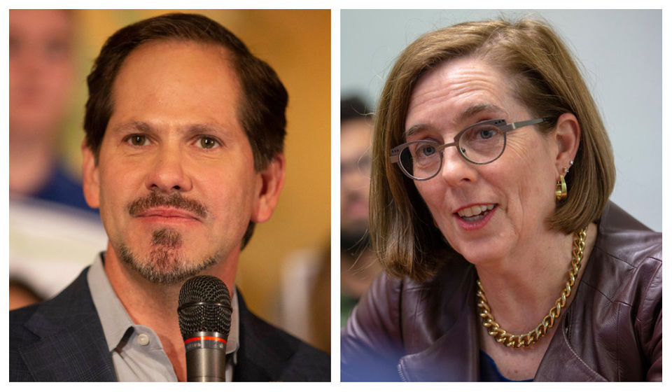 A gubernatorial election in reliably blue Oregon in a midterm election with an activated Democratic base should be a slam dunk for a Democratic incumbent. However, the race so far seems anything but a slam dunk.