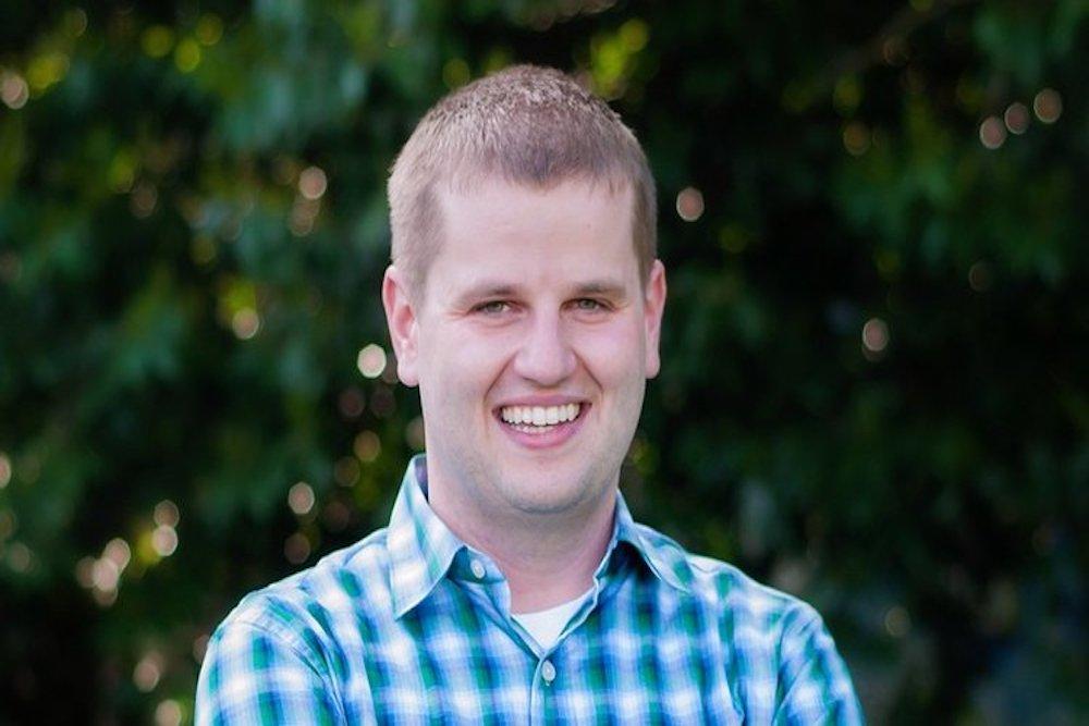 David Hodges  Director of Public Affairs