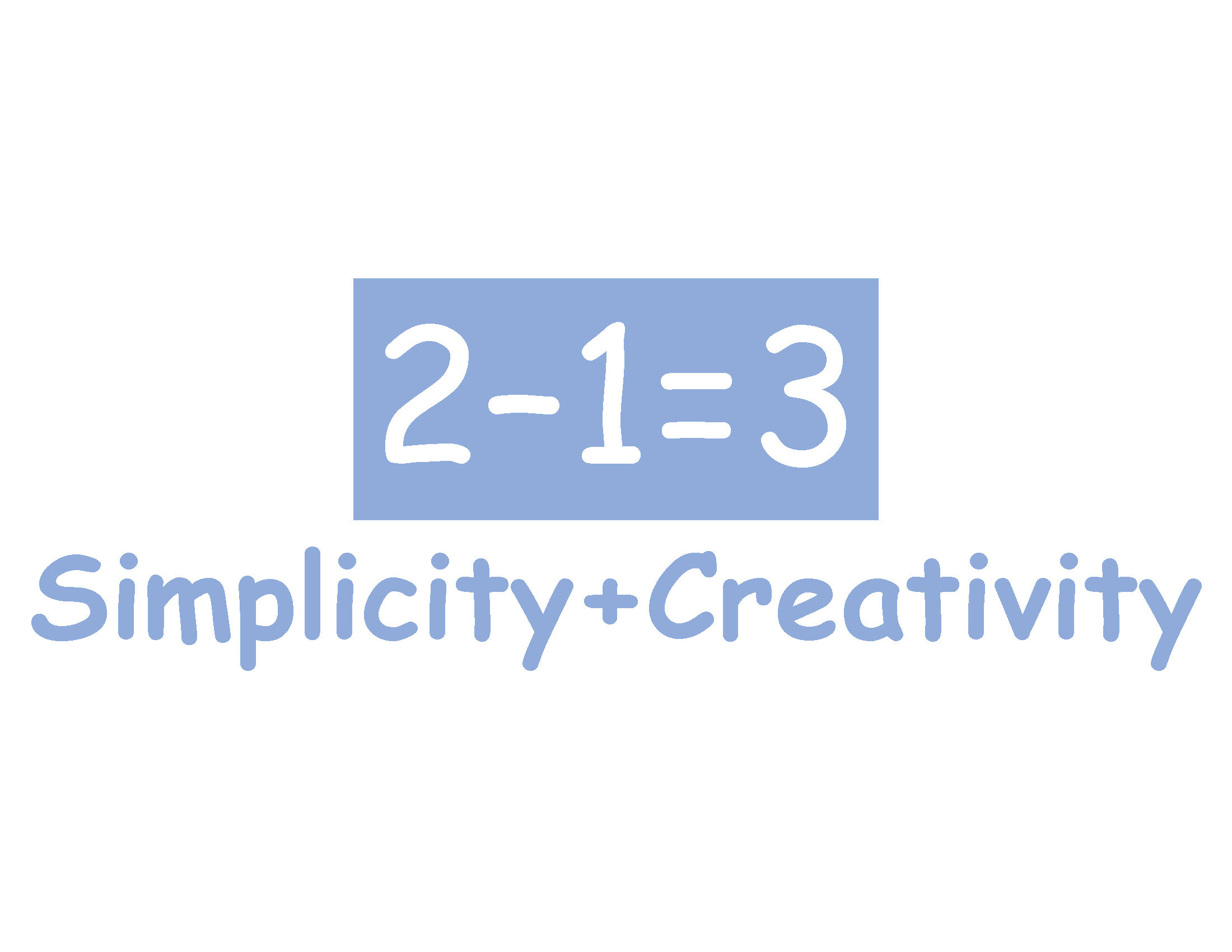 For many it is hard to accept that subtracting details can result in greater results, but that's the reality of how simplicity teams with creativity to produce easy-to-grasp, compelling storytelling. It even works in the field of public affairs.