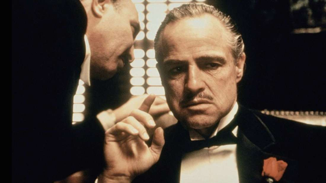 Few films of any generation have had the lasting impact as  The Godfather , which turns 50 this year. Amid all the violence, crime and intrigue, the movie conveys phrases and life lessons that have become everyday expressions and bedrock beliefs for many Americans.