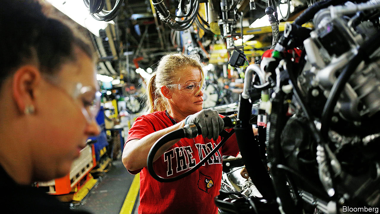 Regions like the Pacific Northwest rely heavily on international trade to bolster their economies. Concerns are growing the US economy may suffer because Trump administration trade initiatives such as the new NAFTA are foundering.