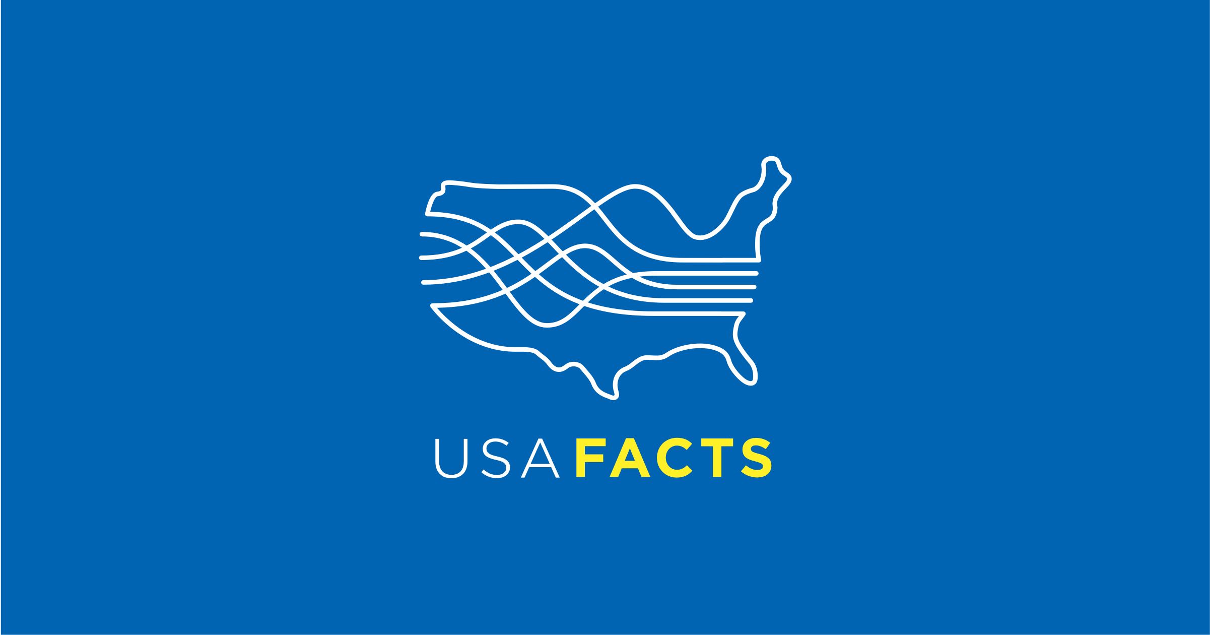When billionaire Steve Balmer's wife urged him to step up his philanthropy, his first step was to create a nonprofit to conduct a deep dive into available data to find how tax money is spent, who gets help and who needs help. The result was usafacts.org.