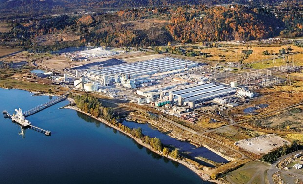 The effort to locate a 44 million ton coal expert facility in Longview was blocked when the Washington Department of Ecology declined to issue a water quality permit as required under Section 401 of the Clean Water Act.