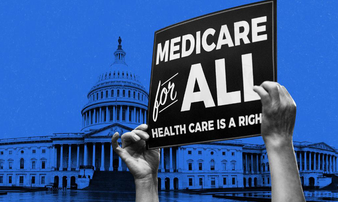 Health care was a major issue in the 2018 midterm elections and promises to be center stage in the upcoming 2020 presidential election, as reflected by growing support for concepts behind Medicare-for-All legislation.