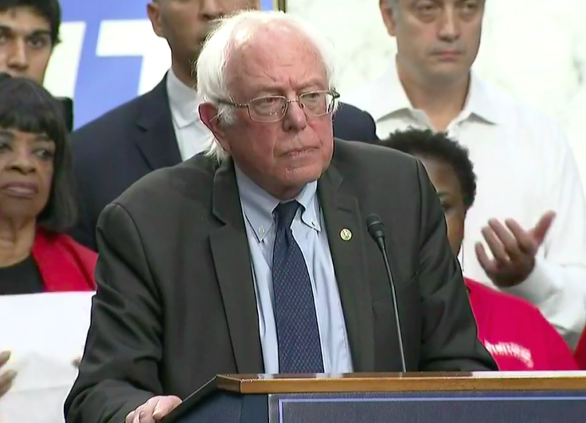 Senator Bernie Sanders made radical health care reform a top-rung political priority in his 2016 presidential bid. Sanders is running for president again and now has a lot of company in calling for a major health care insurance overhaul.