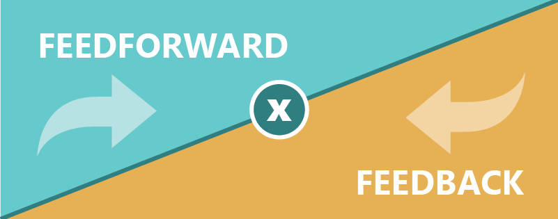 Feedback can provide useful insight into how to make something or someone better. Feedforward offers a more dynamic perspective by looking beyond feedback to imagine other options that can be differentiating, disruptive and transformative.