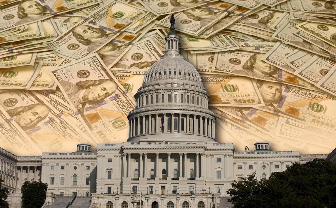 Fiscal deadlines loom again and the congressional appropriations process is moving ahead as the House prepares to vote on 12 measures that defy Trump cuts and include spending increases. The Senate is further behind and no time line is set for a vote to raise the debt limit.