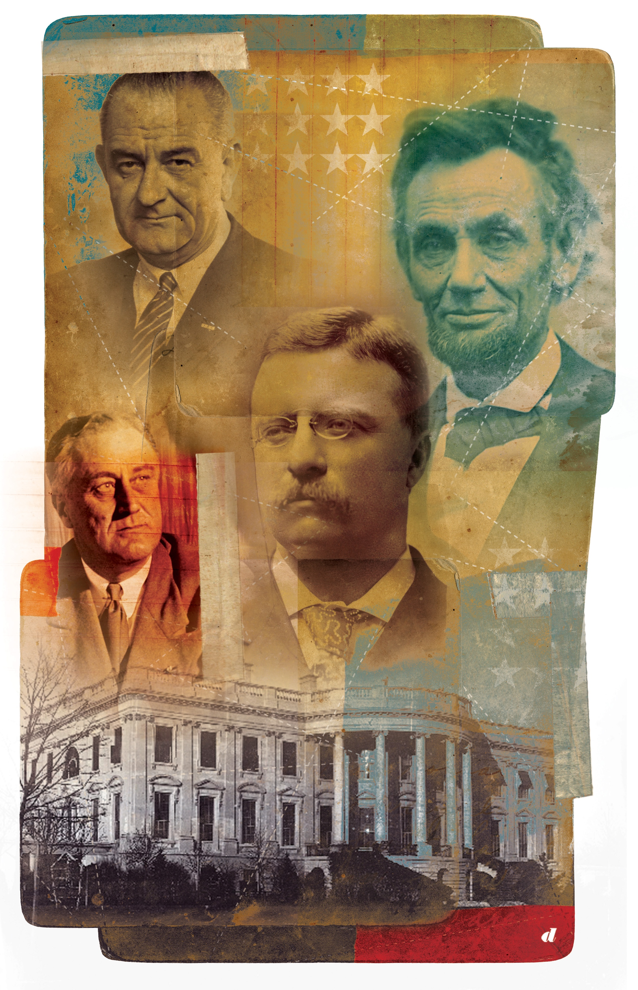 Four US presidents who faced nation-threatening crises displayed crisis management traits that serve as examples for contemporary crisis preparation and response.