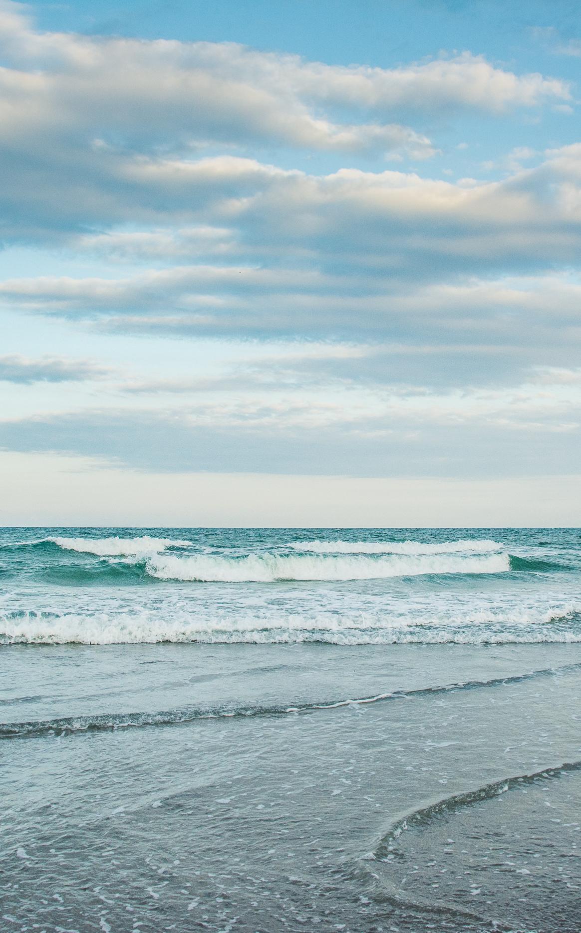 Soft Atlantic Waves