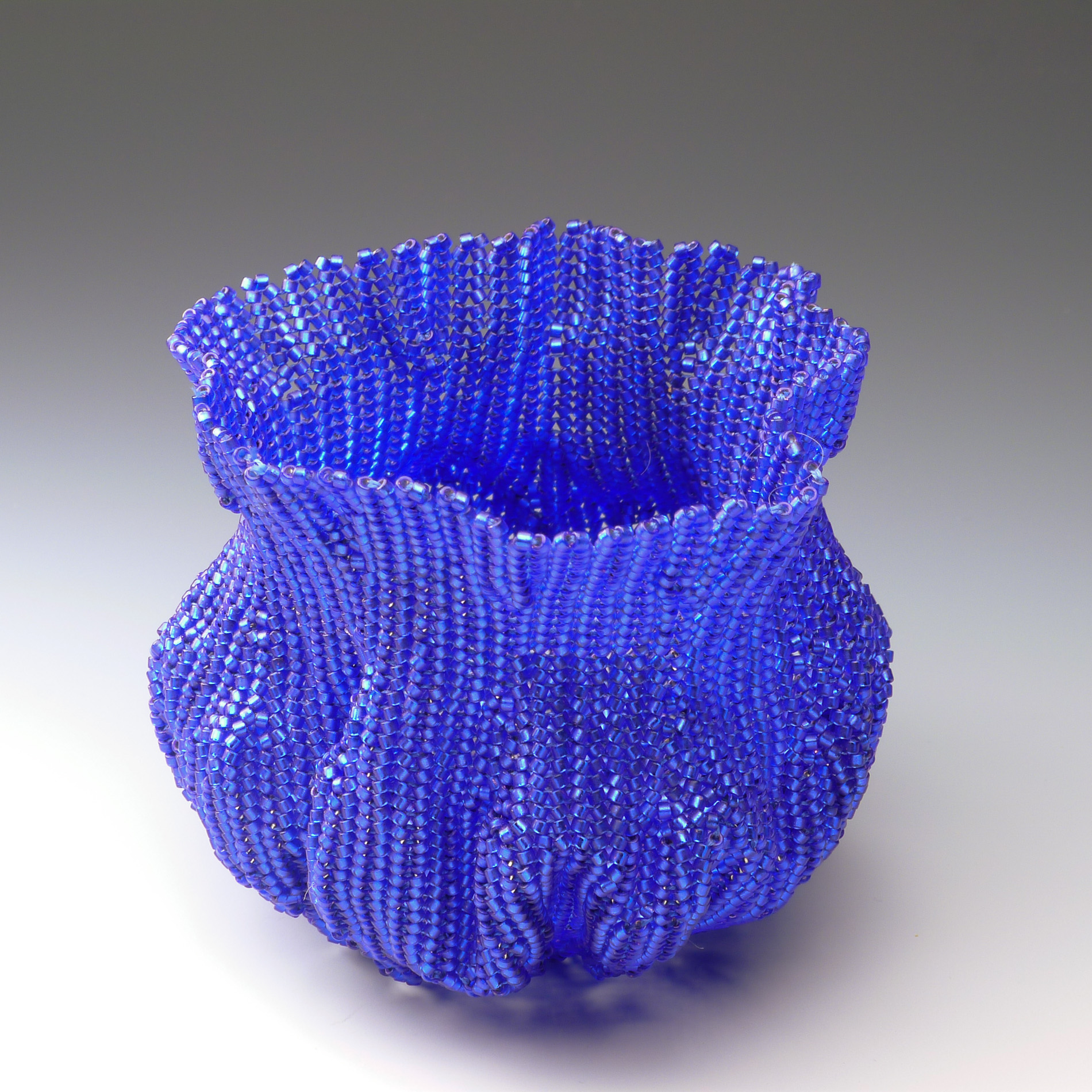 Blue Vessel 2013