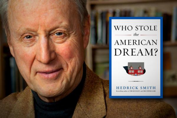 Hedrick Smith Book