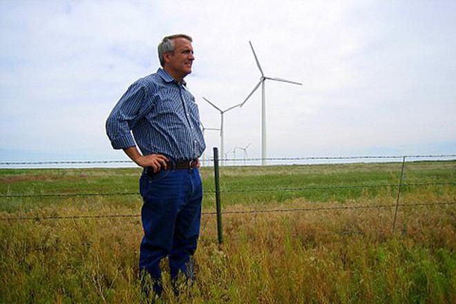ritter in turbines