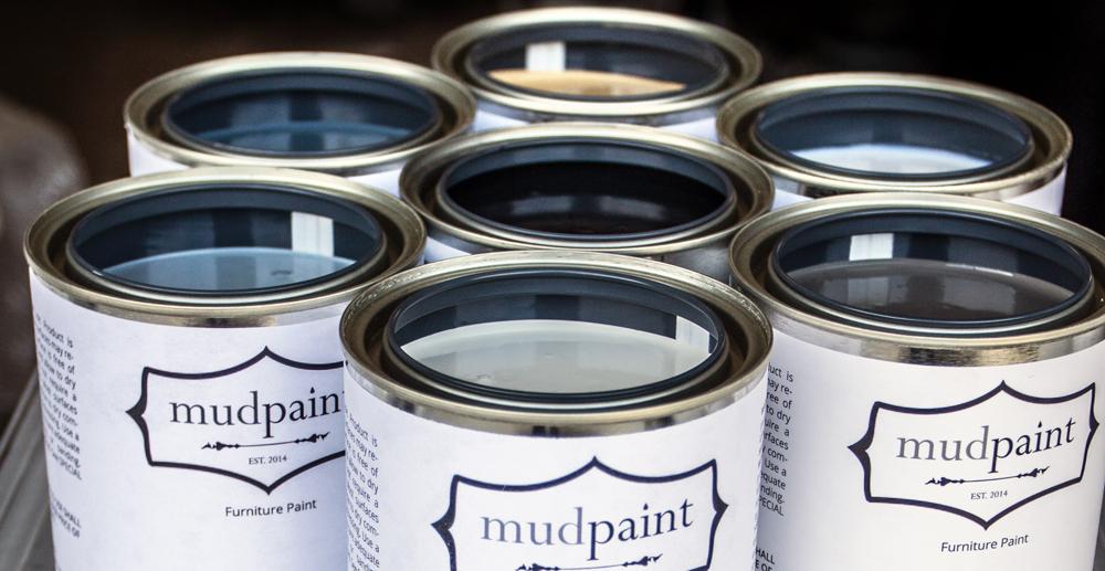 MudPaint Furniture Paint