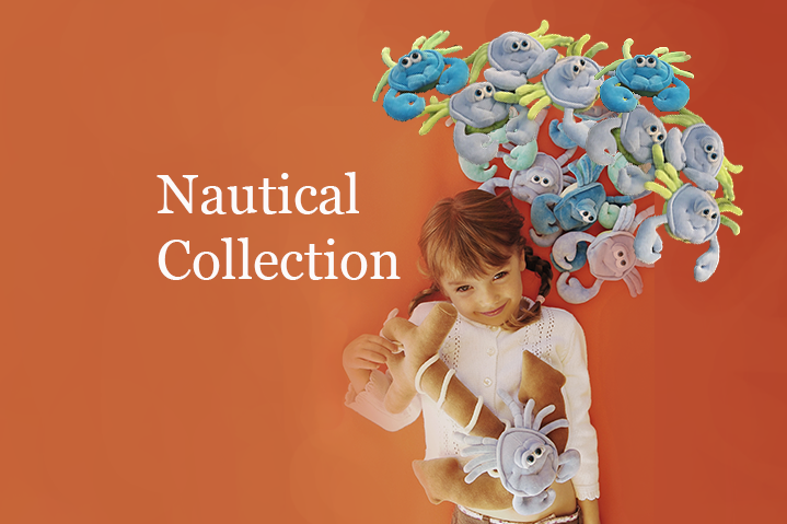 Nautical Collection by Funny Friemds