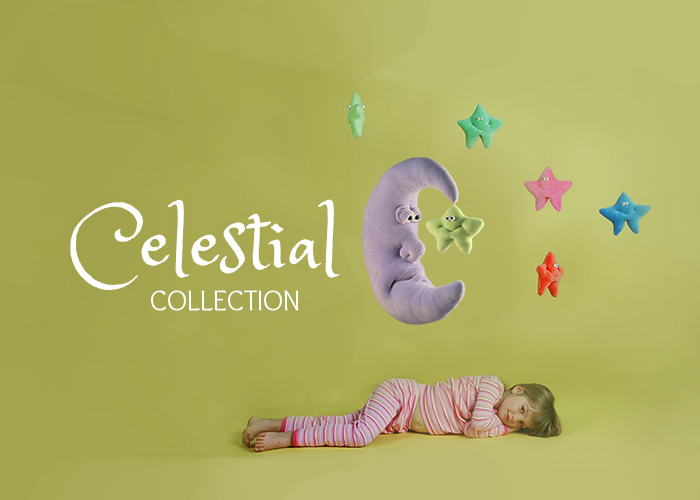 Celestial Collection by Funny Friends