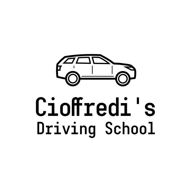 Cioffredi's Driving School Logo