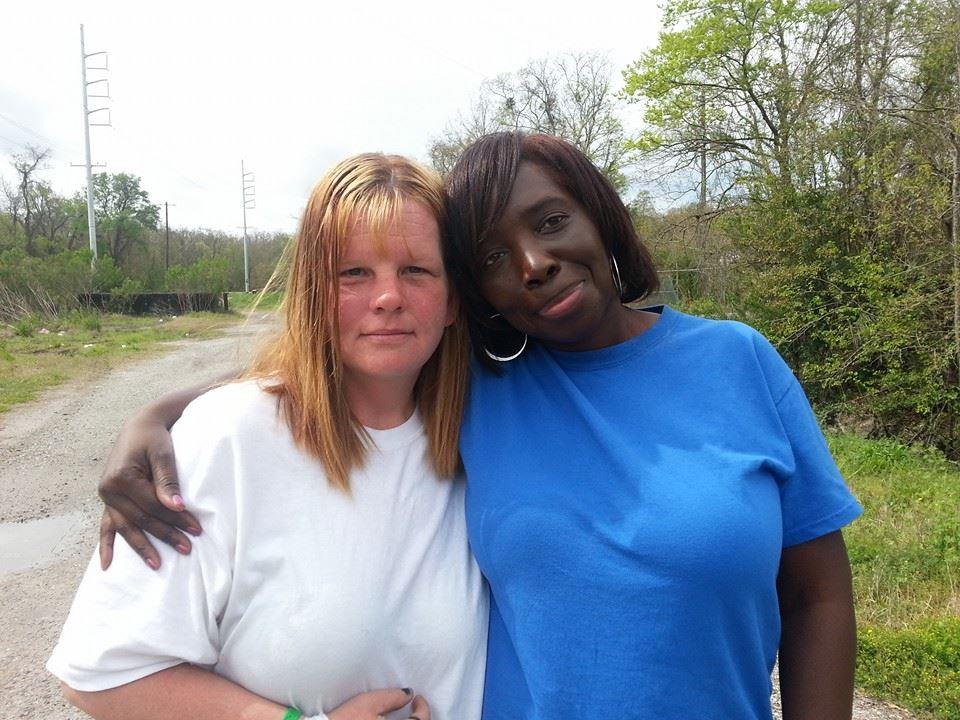 Founder & CEO, Georgetta Jackson in the Savannah Community