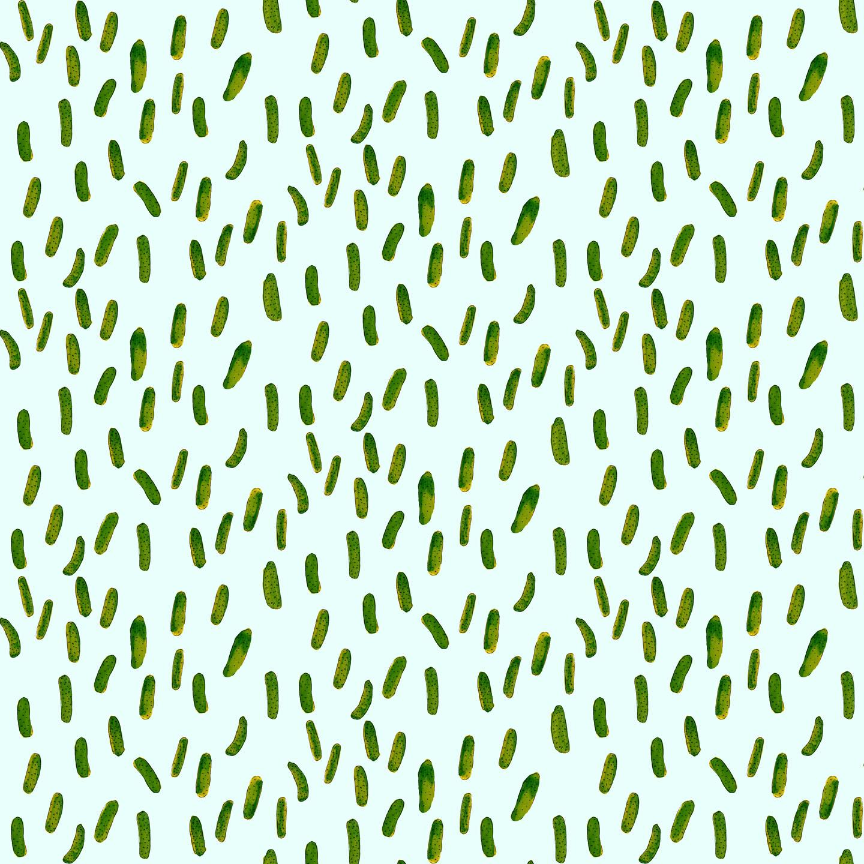 pickle pattern