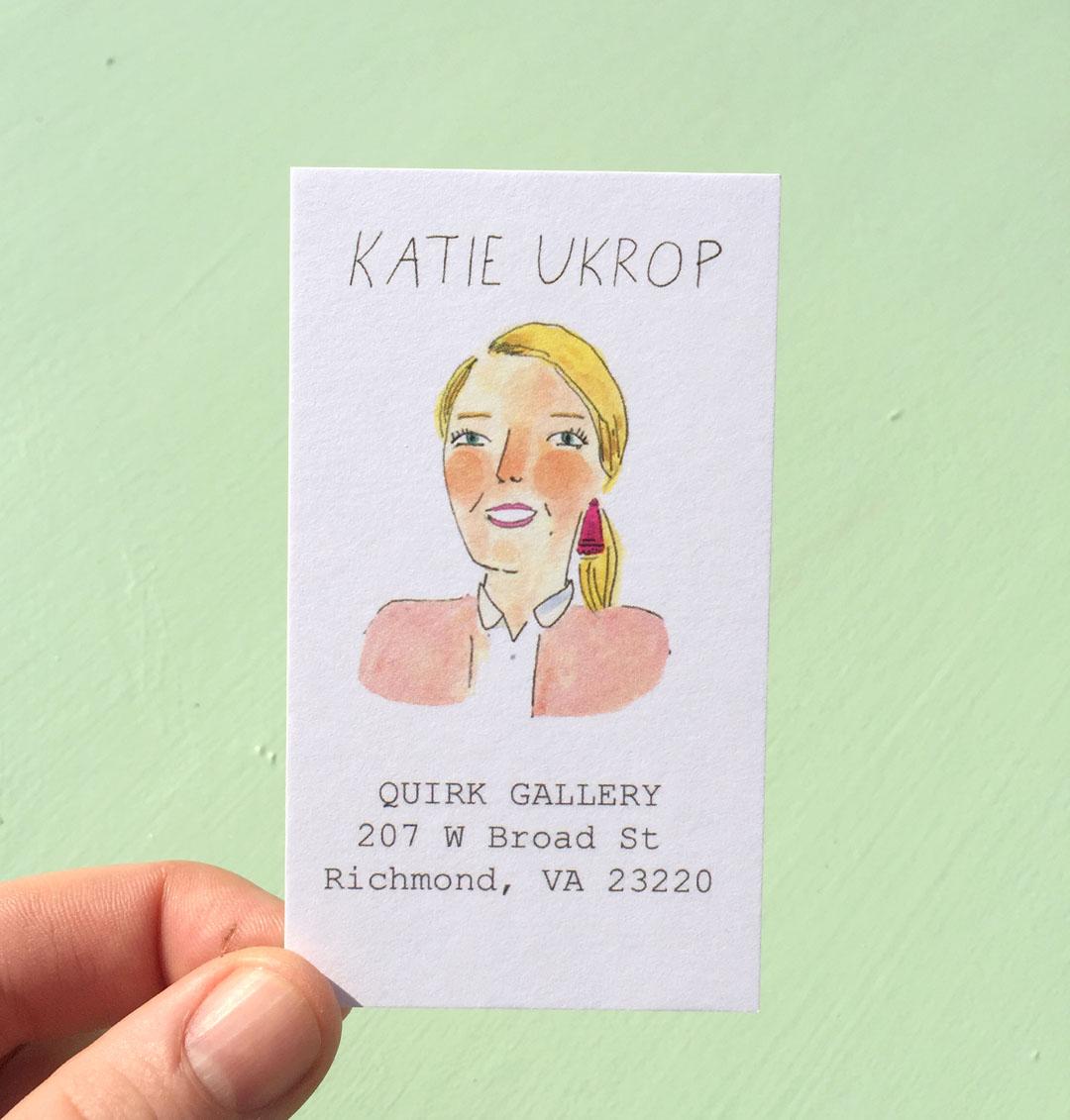 Katie Ukrop