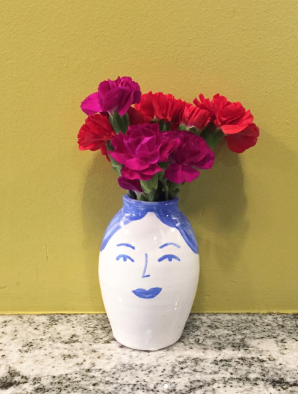 ceramics Elizabeth Graeber
