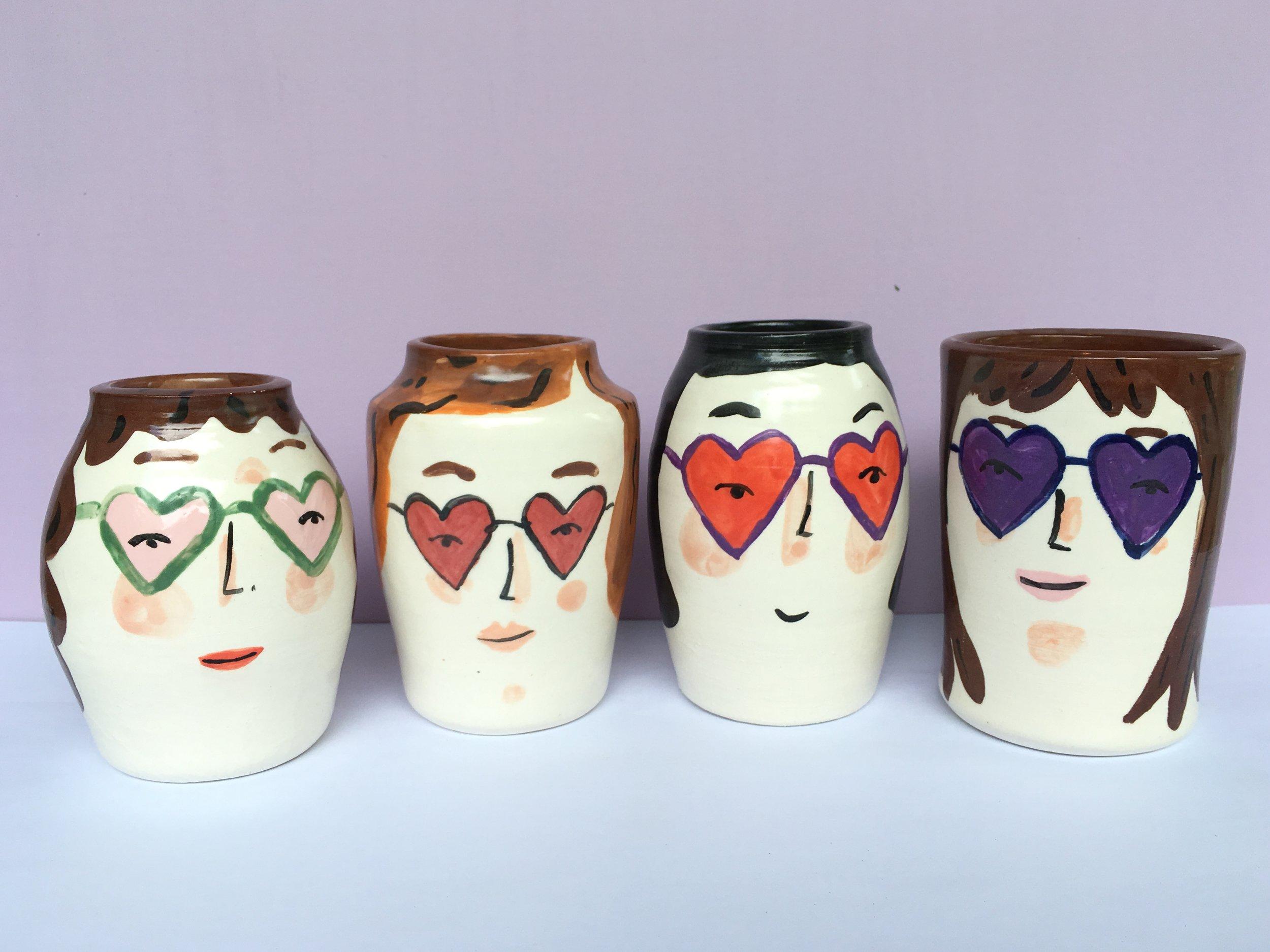 vase sunnies group