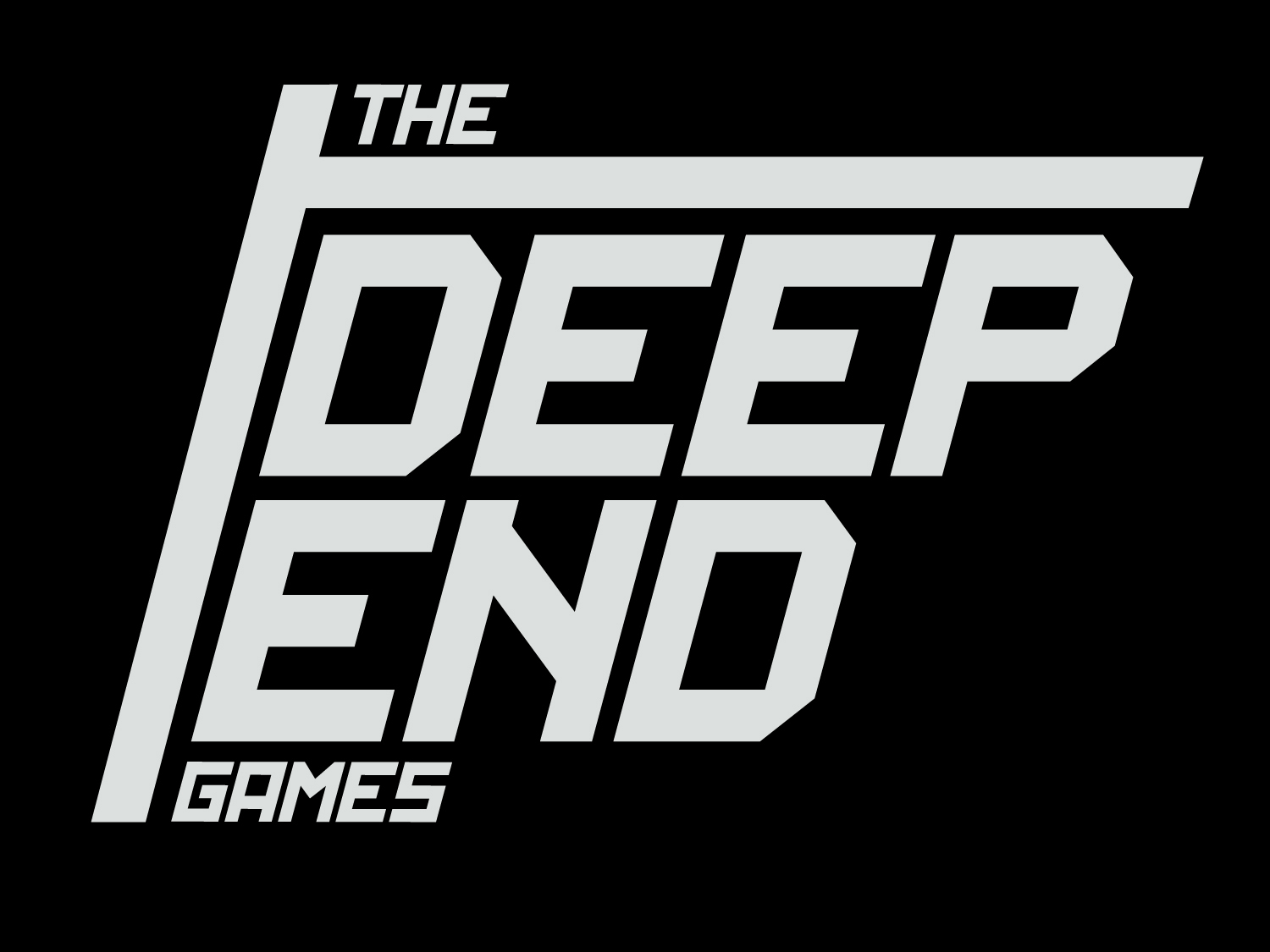 - The Deep End Games is an indie video game developer with AAA pedigree. Amanda and Bill Gardner started the studio out of their basement and the couple's debut title Perception garnered a number of awards, including The Bit Awards' Game of the Year and Boston FIG's Best in Show. Perception is a narrative thriller about a blind woman's search for answers inside the mansion that haunts her nightmares. Perception is available now for Nintendo Switch, Playstation 4, Xbox One, and Steam.