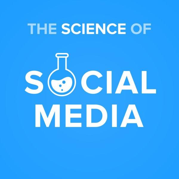Buffer's  The Science of Social Media