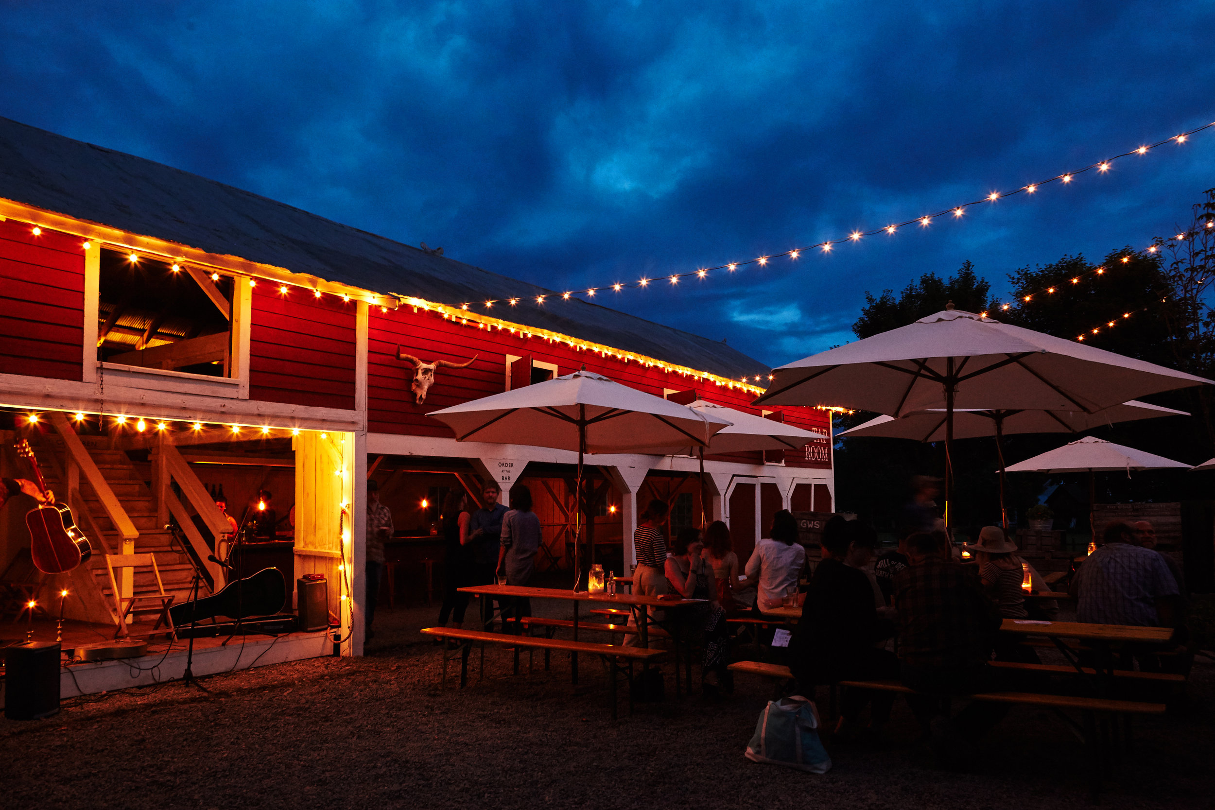"""WAYSIDE CIDER & TAPROOM  """"the taproom in andes ny"""""""