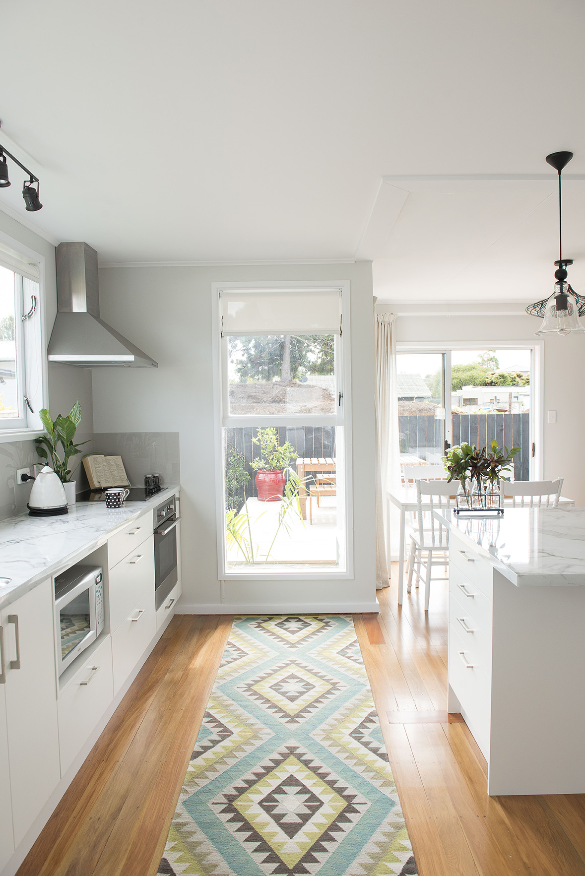 Pearson and Projects - Kitchen Makeover - Hidden Tresure