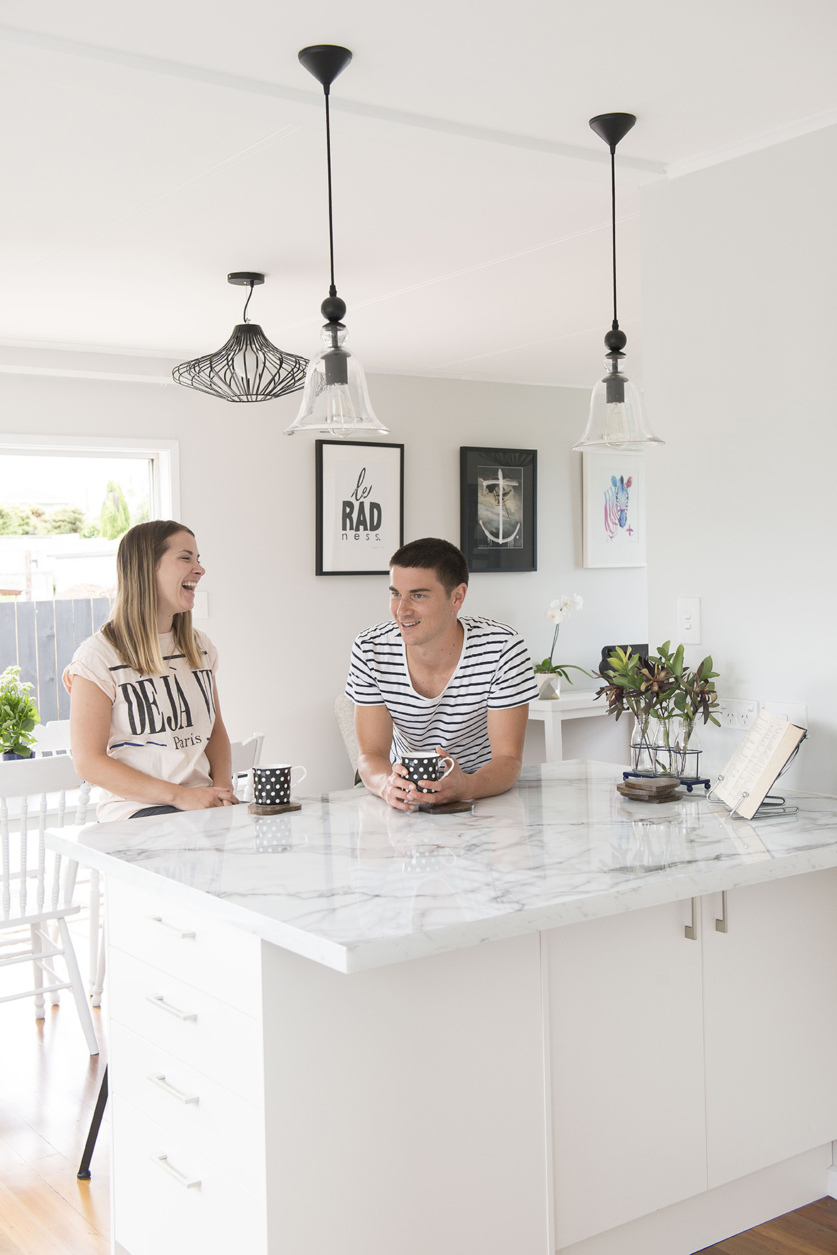 Pearson and Projects - Kitchen Makeover - Hidden Treasure