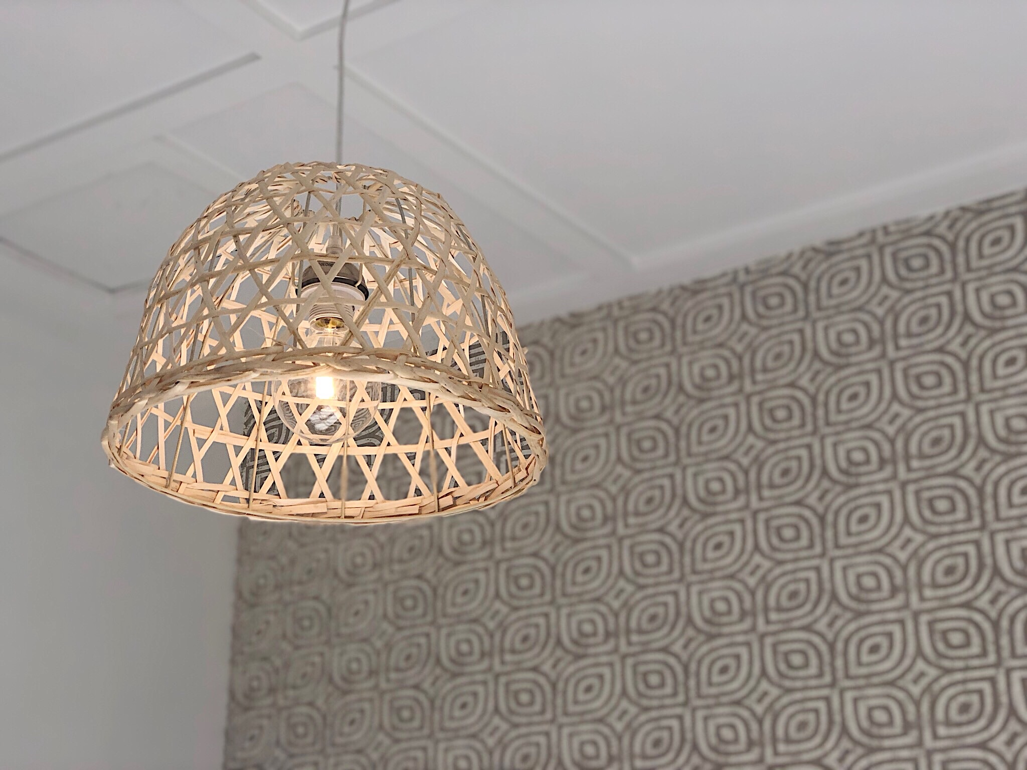 Pearson + Projects The Expert Reveal Bedroom Renovation Budget Light Pendant Wowen.jpg