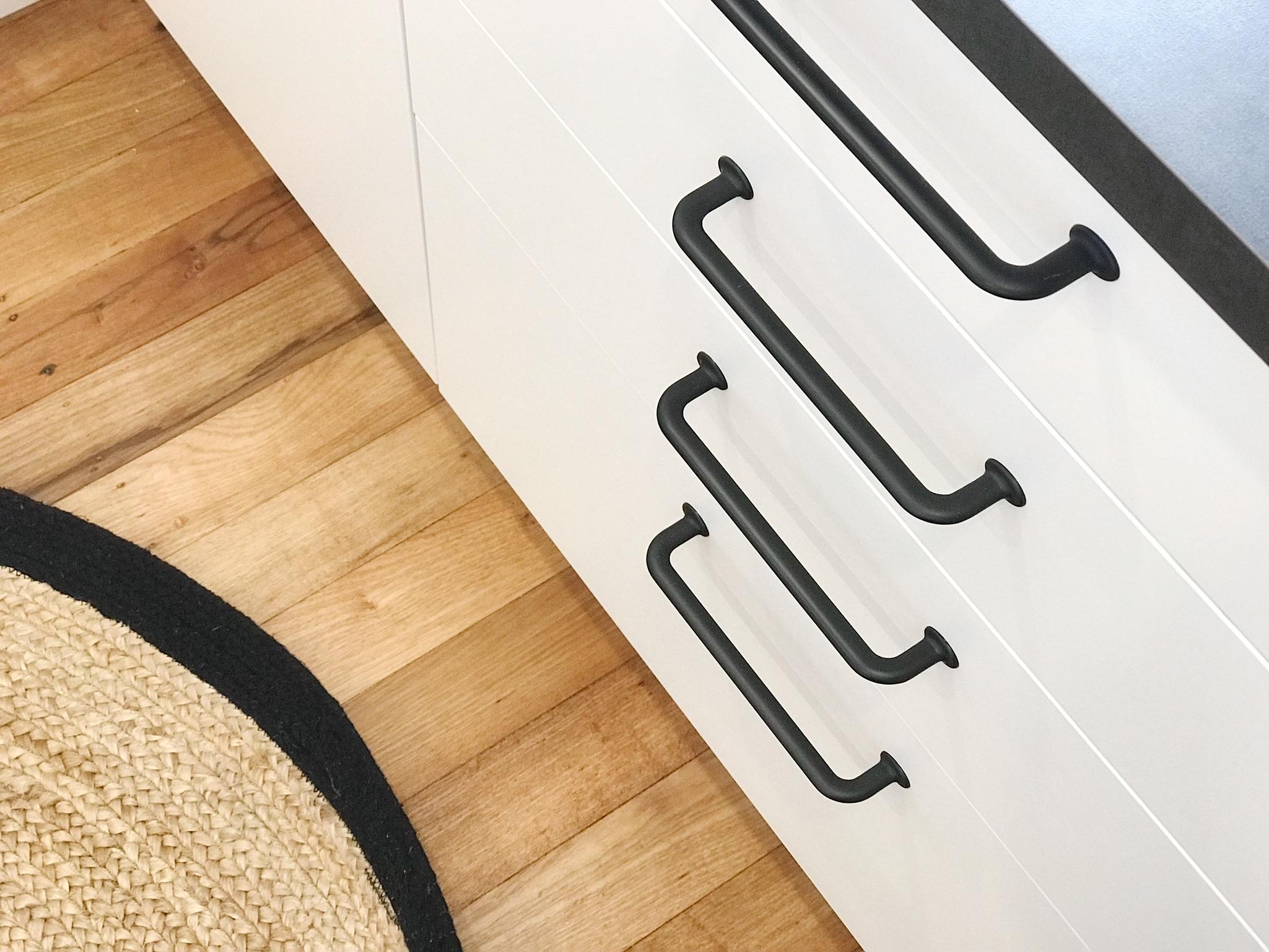 Pearson + Project The Rookies Kitchen Reveal u turn handles tawa flooring.jpg