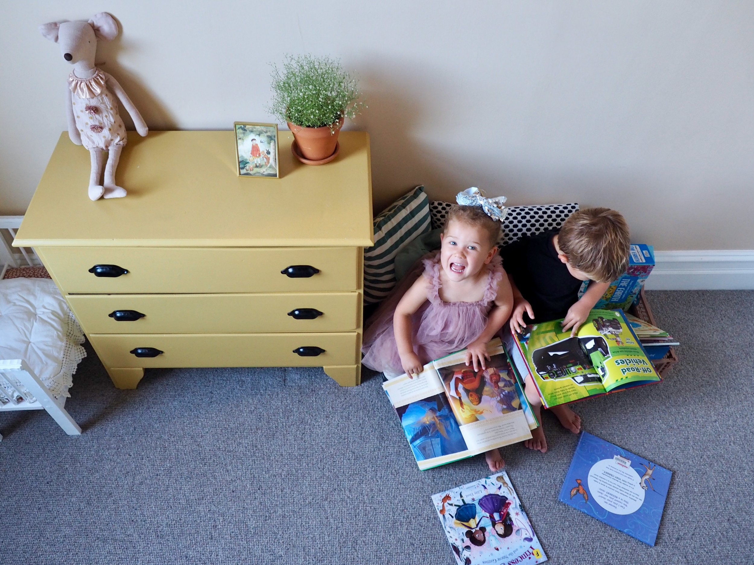 Pearson + Projects Shared Kids Bedroom Sand Resene - 71.jpg