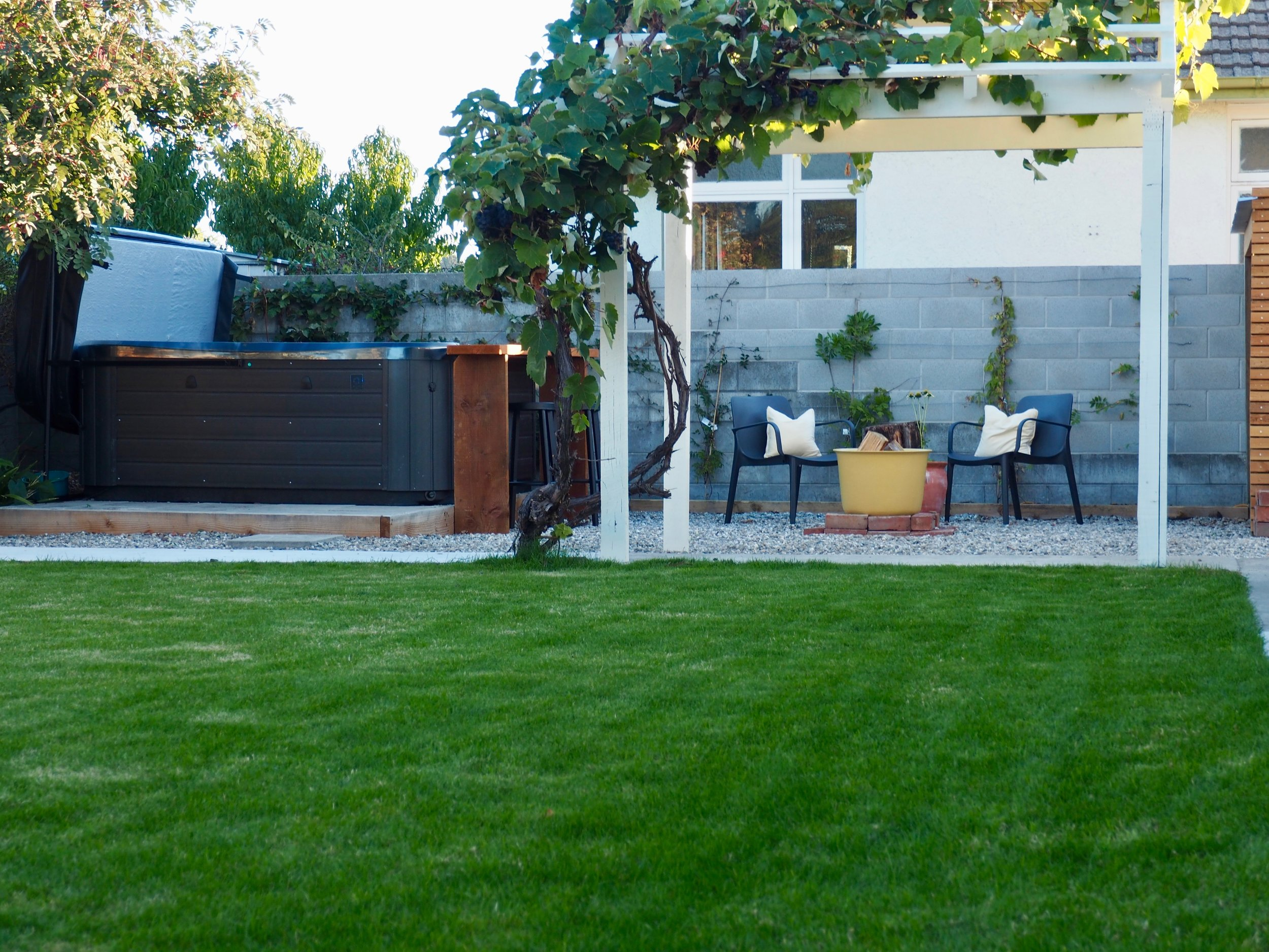 Exterior Room Reveal Pearson and Projects Charmer in Alexandra Alice and Caleb - 9.jpg