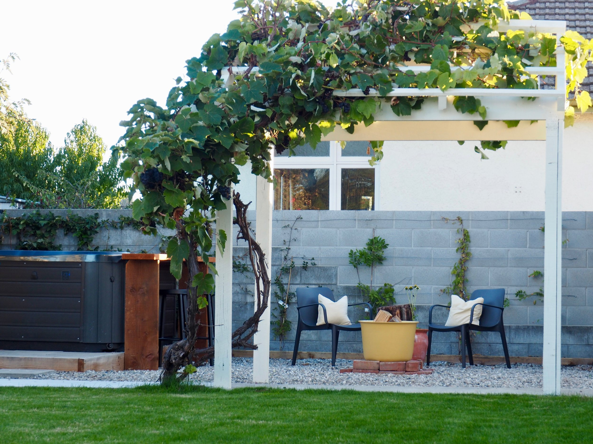 Exterior Room Reveal Pearson and Projects Charmer in Alexandra Alice and Caleb - 10.jpg