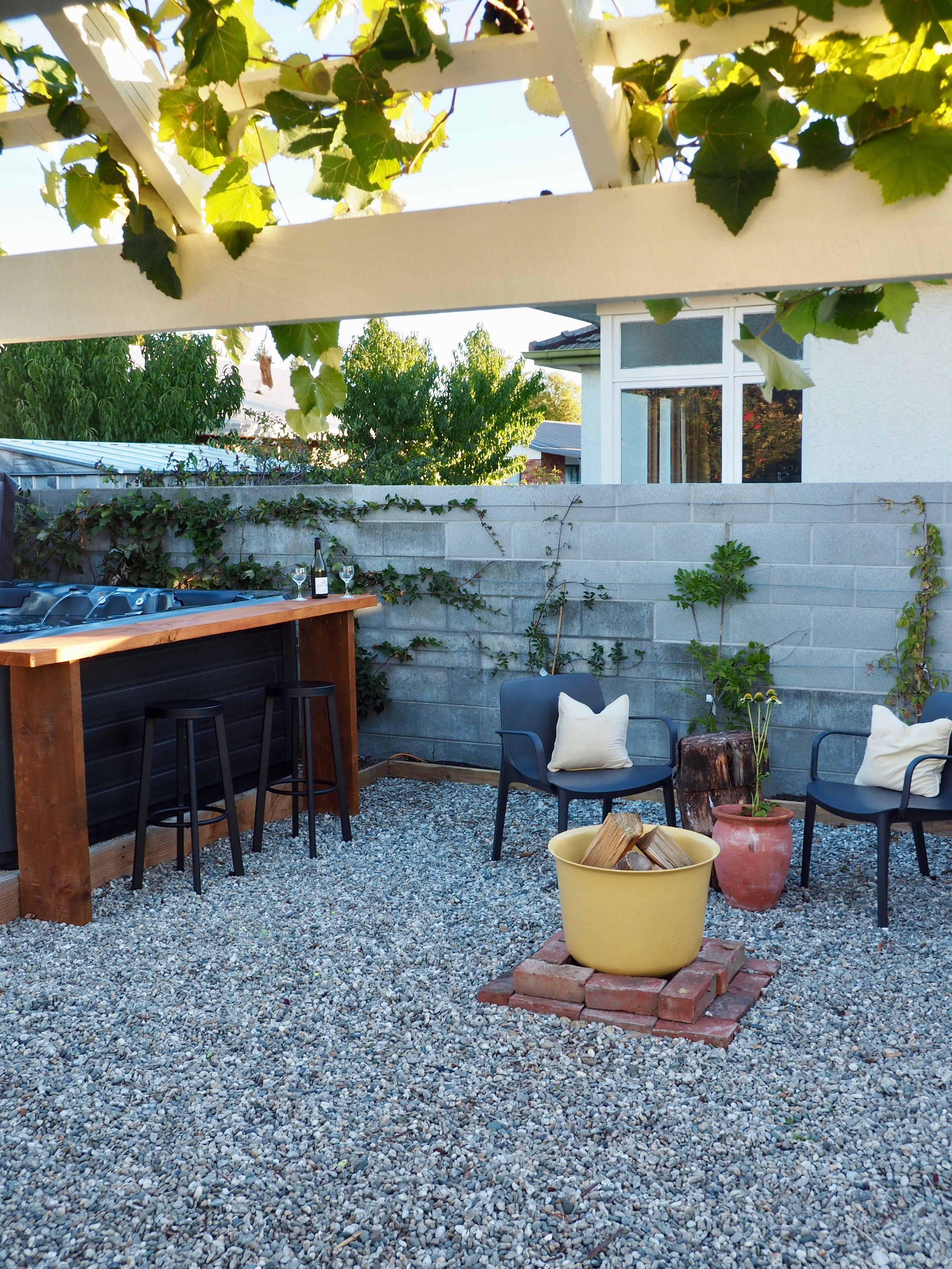 Exterior Room Reveal Pearson and Projects Charmer in Alexandra Alice and Caleb - 12.jpg